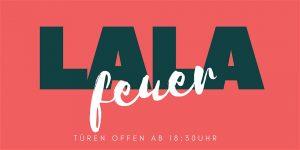 Lala-Feuer